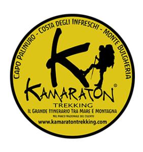 Kamaraton Trekking nel Cilento